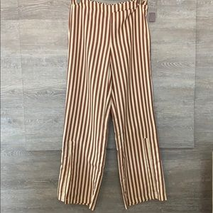 Pants - Stripped and pants